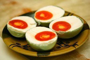 consuning-duck-egg